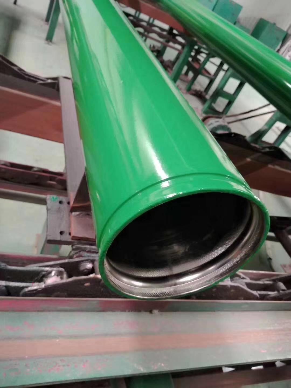 内衬不锈钢复合钢管